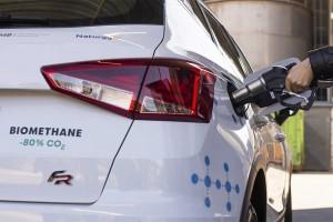Seat veut produire du biométhane avec les ordures de Barcelone