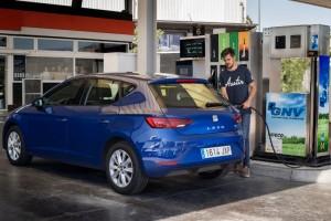 Espagne : les ventes GNV de Seat ont été multipliées par trois en 2017