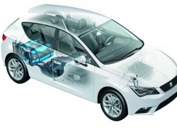 Seat voit le GNV comme une alternative à la voiture diesel