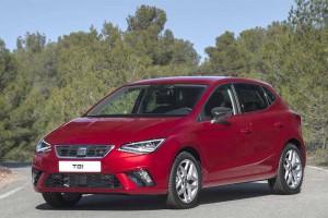 La Seat Ibiza GNV désormais disponible en Espagne