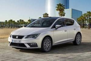 Seat Leon TGI GNV : prix, finitions et équipements en France
