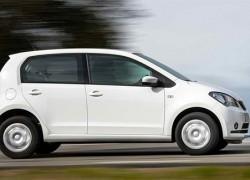 La Seat Mii Ecofuel GNV élue voiture verte de l'année en Finlande