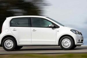 La Seat Mii Ecofuel GNV �lue voiture verte de l�ann�e en Finlande