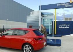 Espagne : Seat et Red de Gas veulent développer le GNV à Madrid
