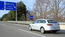 De Madrid à Barcelone en voiture GNV – 600 km parcourus pour seulement 20 euros