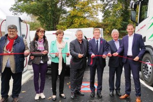 Occitanie : SEVEN ouvre une nouvelle station GNV à Ayguesvives