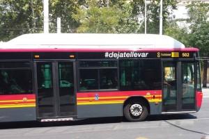 Espagne : 15 nouveaux autobus au GNV pour Séville