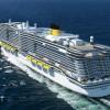 Amérique du nord : Carnival s'associe à Shell pour ravitailler ses navires GNL