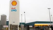 Shell ouvre sa troisième station GNL aux Pays-Bas