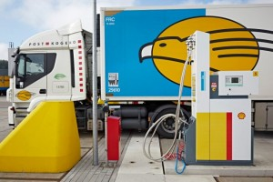 Shell inaugure sa première station GNL en Allemagne