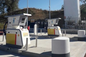 Stations GNL : Shell révèle ses prochaines installations en France