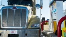 Canada - GE Capital et Shell veulent faciliter l'accès des transporteurs aux véhicules GNL