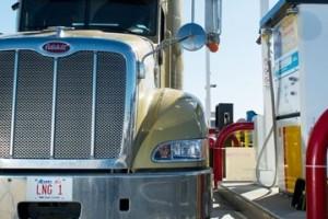 Canada - GE Capital et Shell veulent faciliter l'acc�s des transporteurs aux v�hicules GNL