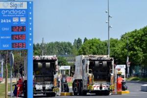 En Ile-de-France, Sigeif Mobilités poursuit le développement de son réseau GNV