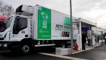 SIGEIF Mobilités : une SEM pour le déploiement de stations GNV en Ile-de-France
