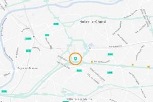 SIGEIF Mobilités lance son appel d'offres pour la future station GNV de Noisy-le-Grand