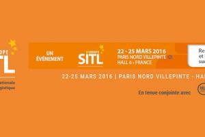 La fili�re GNV met les gaz pour la Semaine Internationale du Transport et de la Logistique 2016 (SITL)