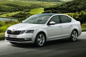 Allemagne : Skoda offre une prime pour passer du diesel au GNV