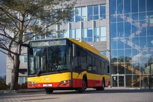 Espagne : les bus GNV de Solaris séduisent Valladolid