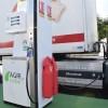 Vendée : Inauguration officielle pour la station bioGNV de Mortagne-sur-Sevre