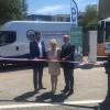 SEVEN inaugure sa première station GNV à Nice