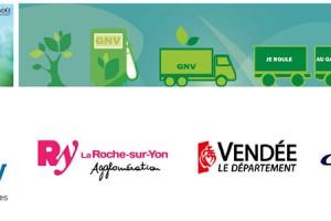 Une station bio-GNV bientôt expérimentée en Vendée