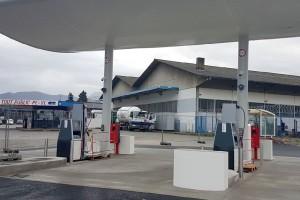 Proviridis annonce l'ouverture de la station GNV de Chambéry