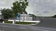 Morbihan : la future station GNV de Vannes expliquée aux transporteurs