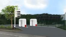 GN Drive va ouvrir sa première station GNV en Normandie