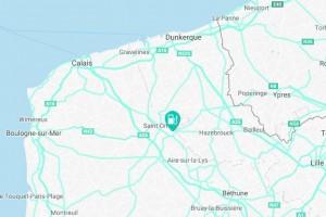 Pas-de-Calais : une station bioGNV à Arques pour fin 2019