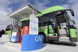 Endesa ouvrira une station GNV à Saint-Etienne en 2017