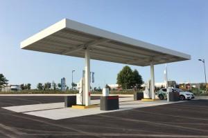 Vendée : la station GNV de Fontenay-le-Comte ouvre ses portes