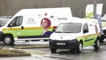 Lyreco s'associe à deux transporteurs pour une station GNV en Saône-et-Loire