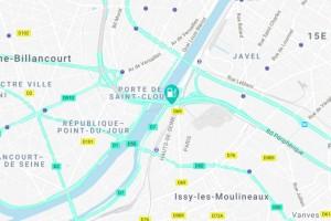 Paris : une station GNV pour le 15ème arrondissement
