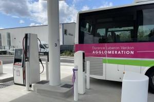Alpes-de-Haute-Provence : Proviridis inaugure une nouvelle station GNV à Manosque