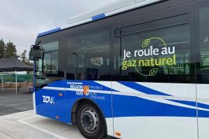 Inauguration officielle pour la station GNV Proviridis de Puget-sur-Argens