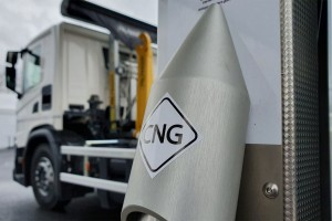 Loiret : Geodis veut ouvrir une station GNV publique à Saran