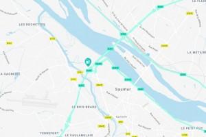 Maine-et-Loire : la station de Saumur sera 100 % bioGNV
