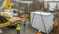 Maine et Loire : la station GNV du SIEML en cours d'installation
