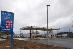 Stations GNV : en Ile-de-France, Sigeif Mobilités souffle sa quatrième bougie