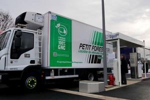 Ile-de-France : SIGEIF Mobilités lance un appel d'offres pour la création d'une station GNV à Wissous