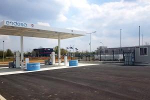 En Ile-de-France, Endesa ouvre une nouvelle station GNV à Marolles-sur-Seine
