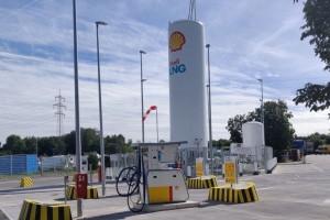 Station GNL : un cinquième site pour Shell en Allemagne