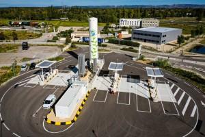 Stations GNV : le projet MALTES de Proviridis financé par la Commission Européenne