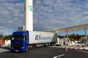Bouches-du-Rhône : Proviridis ouvre la station V-Gas de Plan d'Orgon