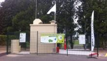 La première station bioGNV bretonne inaugurée à Locminé