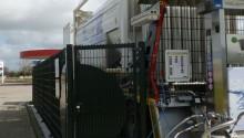 GDF-Suez ouvre une nouvelle station GNL aux Pays-Bas
