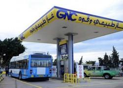 La première station GNV ouvre ses portes en Algérie