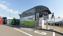 Belgique – Q8 Petroleum inaugure sa première station GNV à Schoten