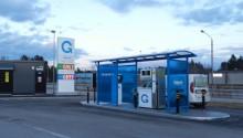 Le bioGNV atteint 30 % de parts de marchés dans les stations finlandaises